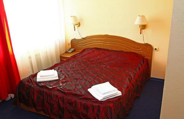 фото отеля Отель Русь (Rus) изображение №17