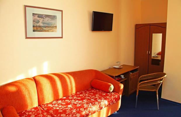 фотографии отеля Отель Русь (Rus) изображение №15