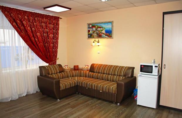 фотографии Отель Русь (Rus) изображение №12