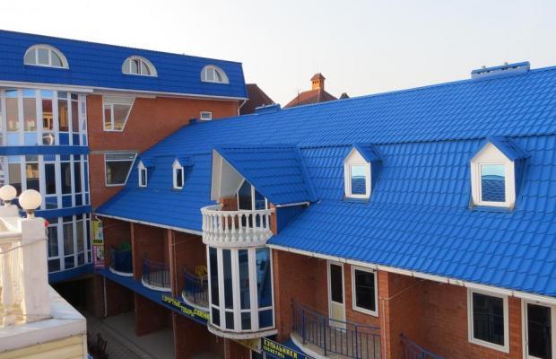 фото отеля Отель Кавказ (Kavkaz) изображение №21