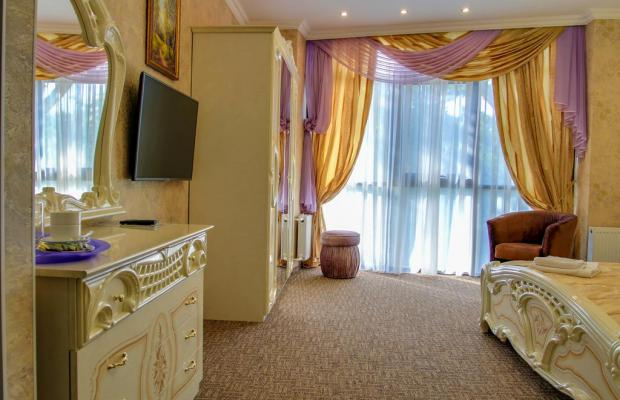 фото отеля Отель Dayana изображение №17