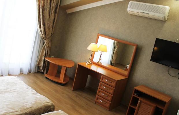 фото отеля У Заполярья (U Zapolyarja) изображение №21