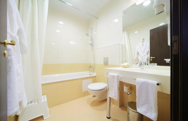 фото отеля Грин Парк Отель изображение №13