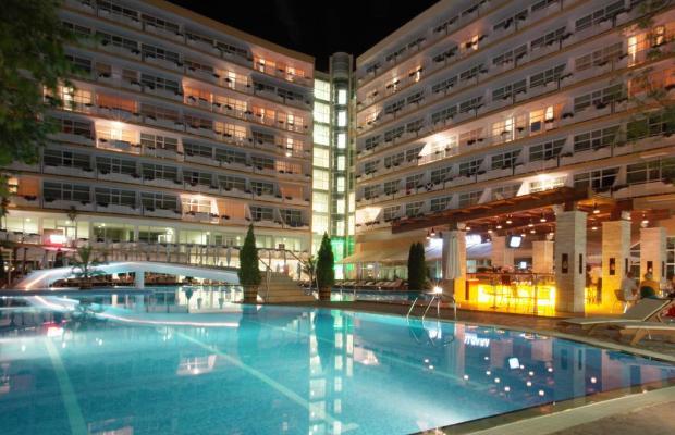фото отеля Гранд Отель Оазис (Grand Hotel Oasis) изображение №17