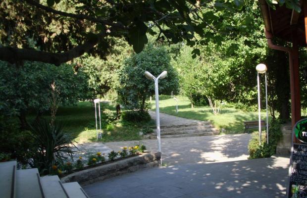 фото Оазис Парк Отель (Oasis Park Hotel) изображение №30