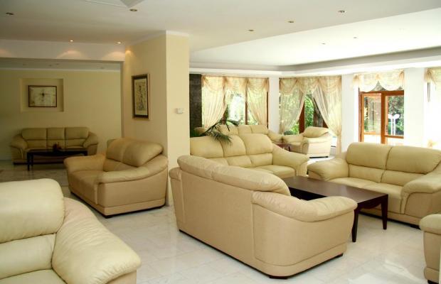 фото Оазис Парк Отель (Oasis Park Hotel) изображение №26
