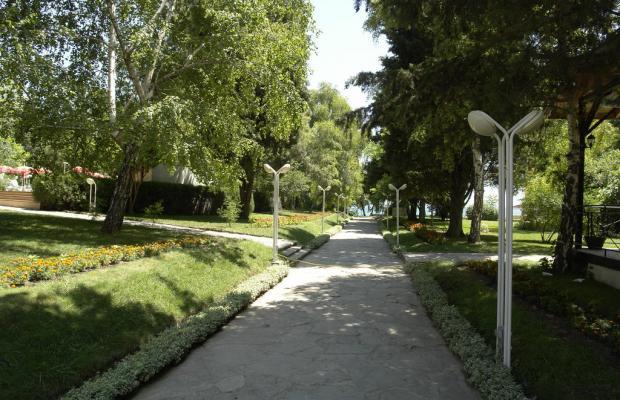 фотографии Оазис Парк Отель (Oasis Park Hotel) изображение №24