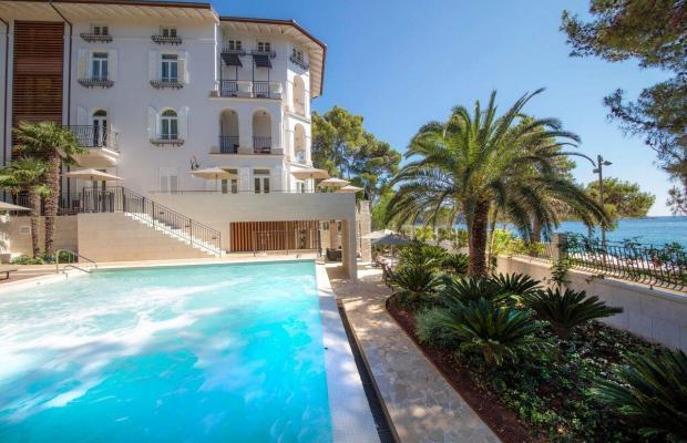 фотографии Villa Hortensia (ex. Dependance Hortensia Hotel) изображение №4