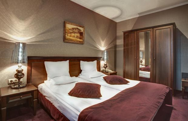 фото Grand Hotel Yantra (Гранд Отель Янтра) изображение №30