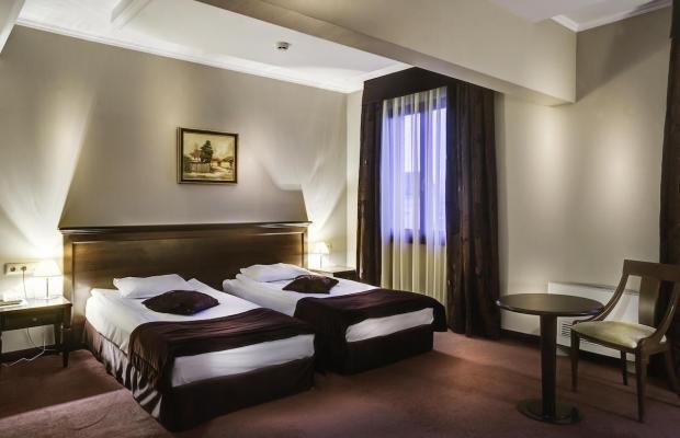 фото отеля Grand Hotel Yantra (Гранд Отель Янтра) изображение №21