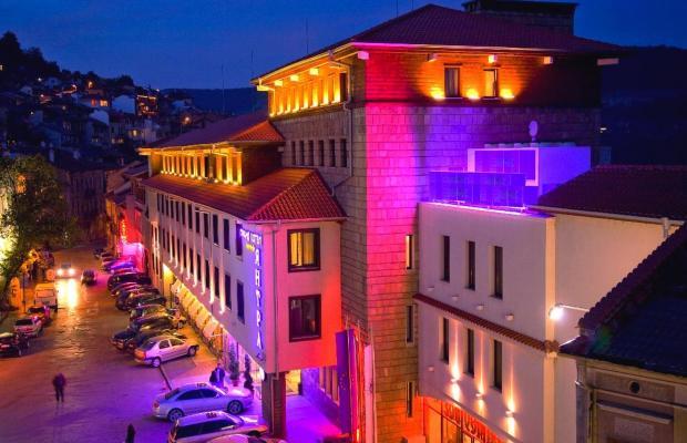 фотографии Grand Hotel Yantra (Гранд Отель Янтра) изображение №20