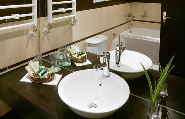 фото Интеротель Велико Тырново (Interhotel Veliko Tarnovo) изображение №22