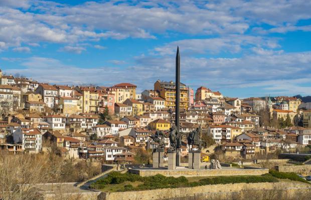 фотографии Интеротель Велико Тырново (Interhotel Veliko Tarnovo) изображение №12