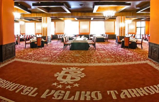 фото Интеротель Велико Тырново (Interhotel Veliko Tarnovo) изображение №6