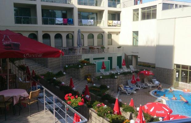 фотографии отеля Zdrawets Wellness & Spa (ex. Grand Hotel Abeer) изображение №23
