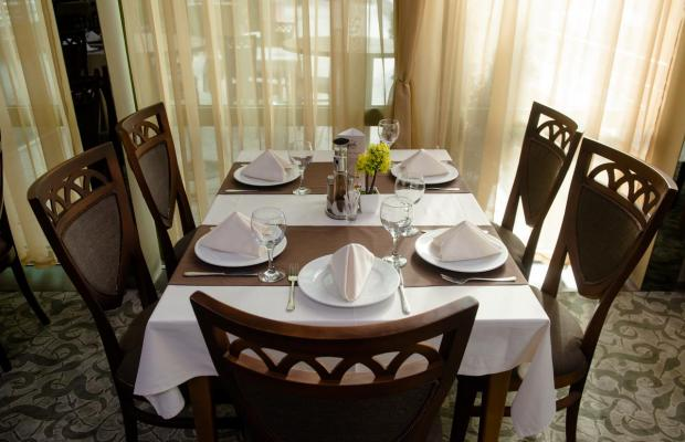фото Zdrawets Wellness & Spa (ex. Grand Hotel Abeer) изображение №18