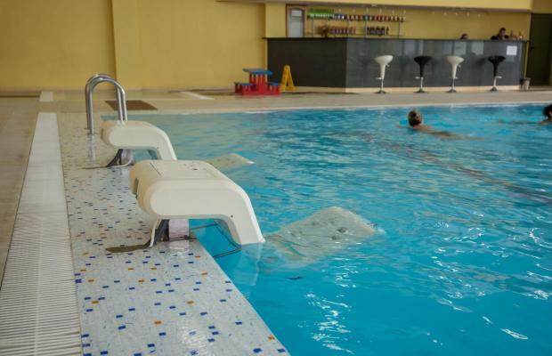 фотографии Zdrawets Wellness & Spa (ex. Grand Hotel Abeer) изображение №8