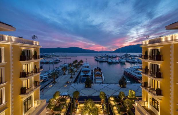 фотографии отеля Regent Porto Montenegro изображение №23