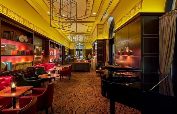 фото отеля Regent Porto Montenegro изображение №9