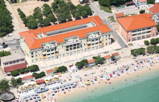 фото отеля Valamar Atrium Baska Residence изображение №1