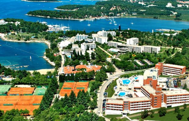 фотографии отеля All Inclusive Hotel Laguna Albatros изображение №3