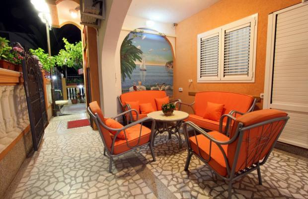 фотографии отеля Villa Memidz изображение №39
