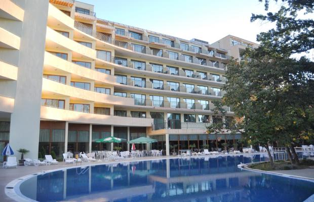 фотографии отеля Allegra (ex. Aurora) изображение №11