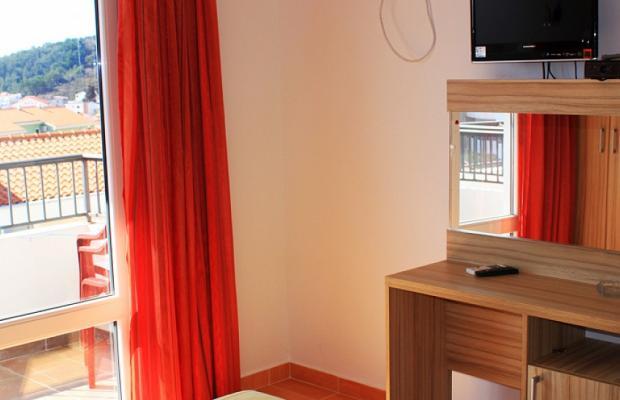 фотографии отеля Villa Nada изображение №3