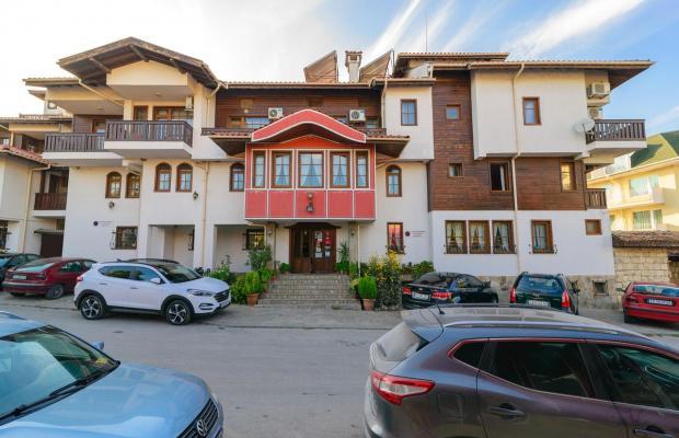фото отеля Извора (Izvora) изображение №1
