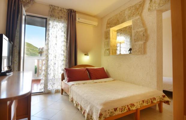фотографии отеля Villa Perla Di Mare изображение №3