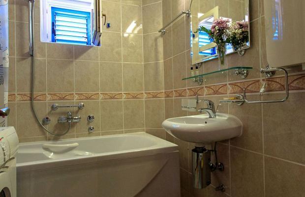 фото Drago Rooms & Apartments Sveti Srefan изображение №26