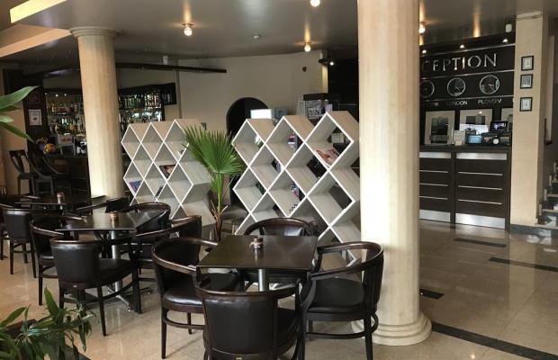 фотографии отеля Business Hotel Plovdiv (Бизнес Отель Пловдив) изображение №3