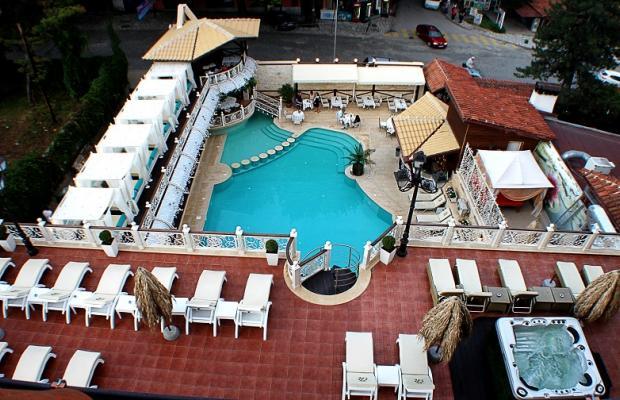 фотографии отеля Спа Хотел Рич (Spa Hotel Rich) изображение №3