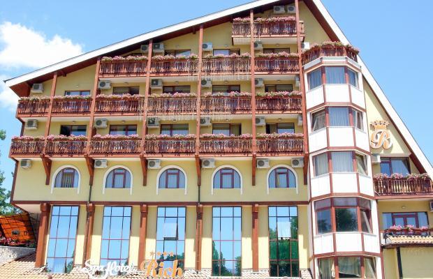 фото отеля Спа Хотел Рич (Spa Hotel Rich) изображение №1