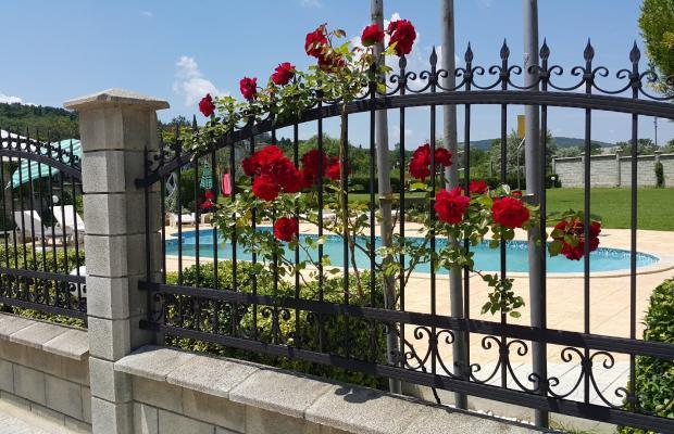фотографии отеля Вилла Амфора (Villa Amfora; Villa Amphora) изображение №55