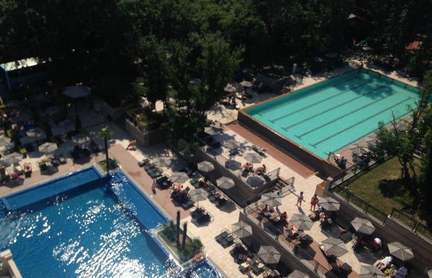 фото отеля LTI Dolce Vita (ех. Riu Dolche Vita) изображение №17