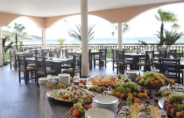 фотографии отеля Андалусия Бич (Andalucia Beach) изображение №7