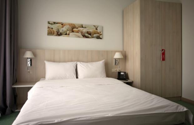 фотографии отеля Сочи Парк Отель (ex. Azimut Hotel Sochi) изображение №3