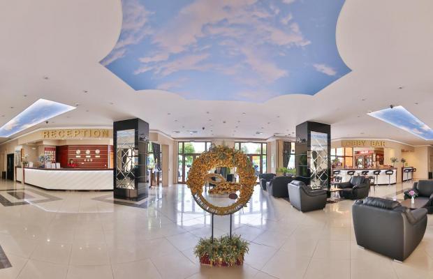 фото отеля Prestige Hotel and Aquapark (ex. Golden Yavor) изображение №21