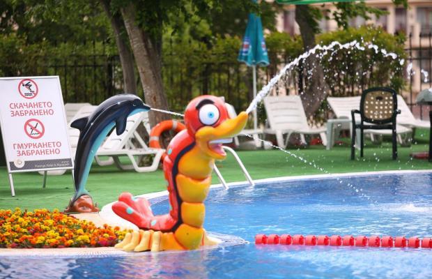 фотографии отеля Prestige Hotel and Aquapark (ex. Golden Yavor) изображение №19