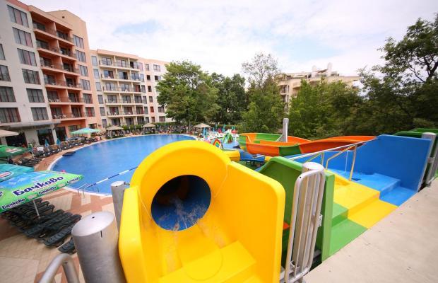 фотографии отеля Prestige Hotel and Aquapark (ex. Golden Yavor) изображение №15