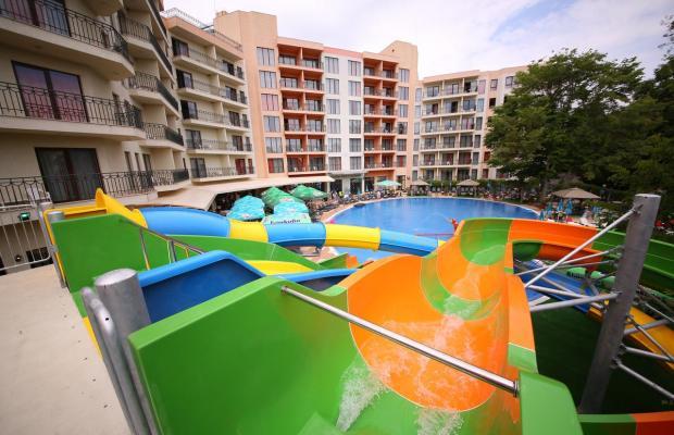 фотографии Prestige Hotel and Aquapark (ex. Golden Yavor) изображение №12