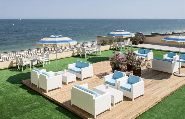 фото Grifid Encanto Beach (ex. Sentido Golden Star; Iberostar Obzor Beach & Izgrev) изображение №14
