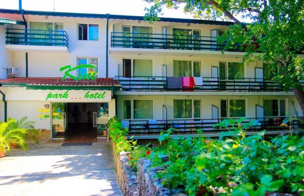 фото отеля Kini Park (Кини Парк) изображение №9