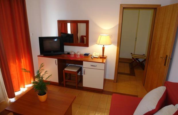 фотографии отеля Garni Hotel Fineso изображение №11