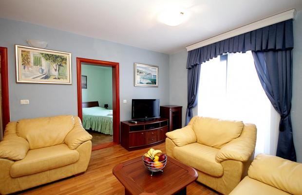 фотографии отеля Villa Plava изображение №11