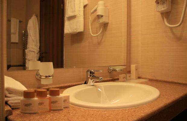 фото отеля Calista Spa Hotel (Калиста Спа отель) изображение №9