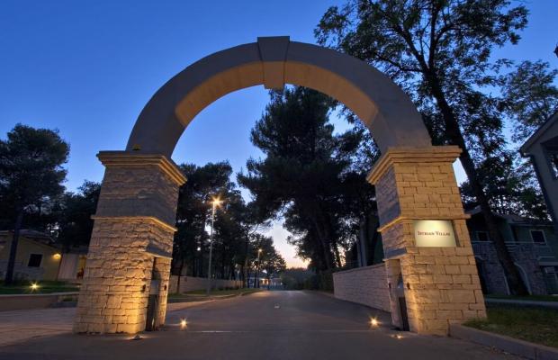 фото Meliа Istrian Villas изображение №22