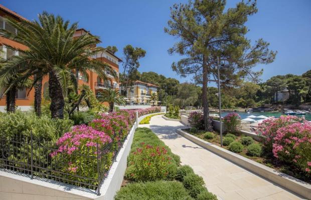 фото отеля Boutique Hotel Alhambra изображение №9