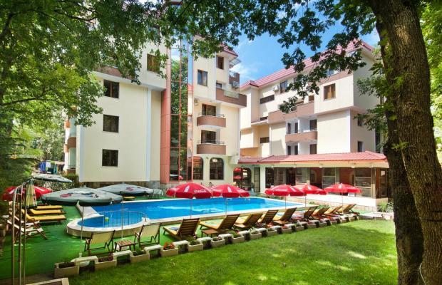фото отеля Сигма (Sigma) изображение №1